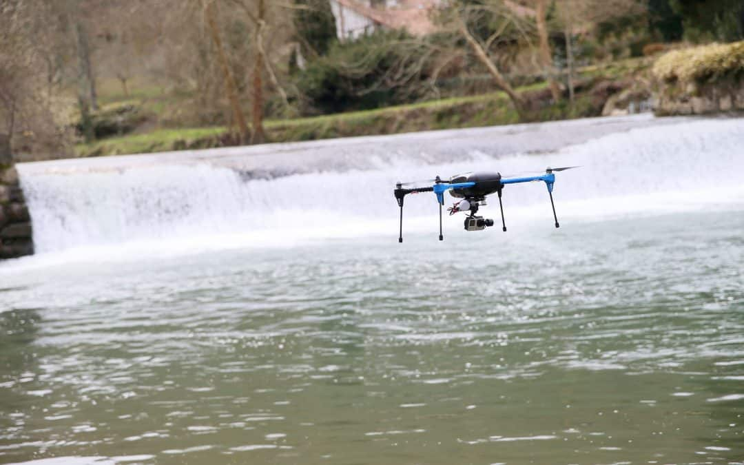 Is Drone Fishing Legal in Texas? A Complete Guide to the Laws