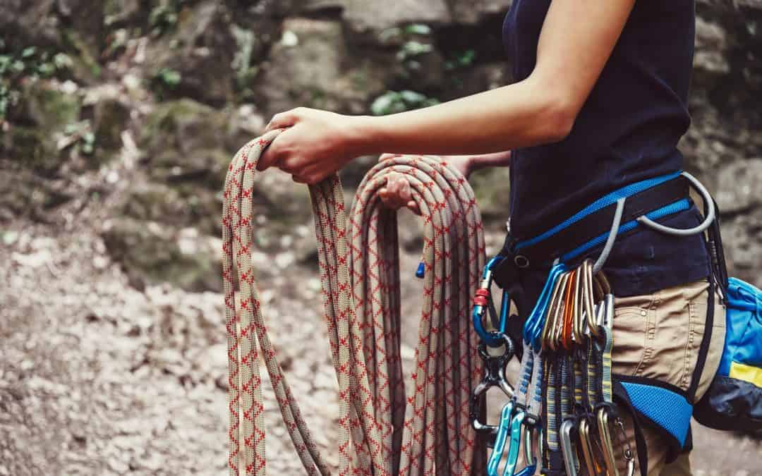 Rappel Rope Length Recommendations You Need To Know