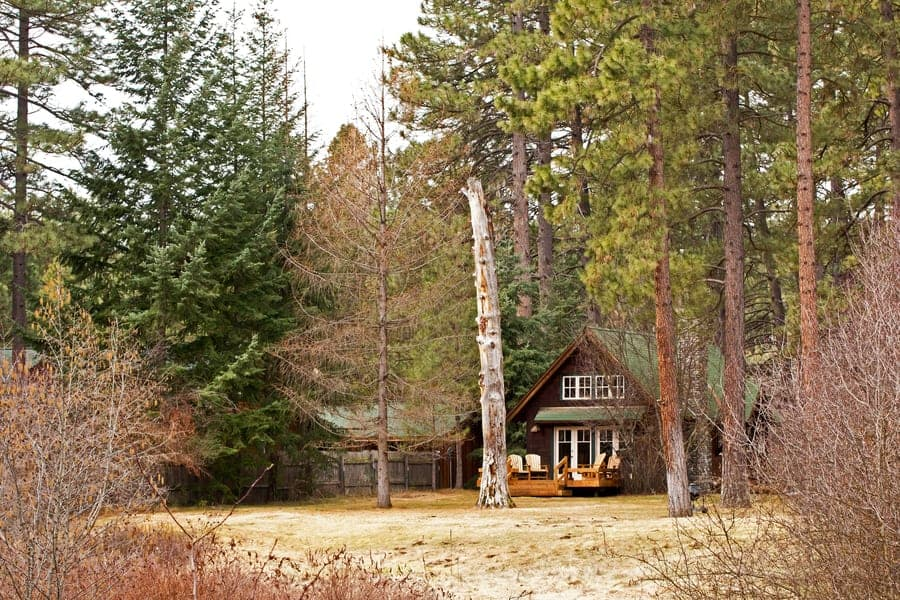 Here's How Much is Costs to Rent a Cabin – Outdoor Troop