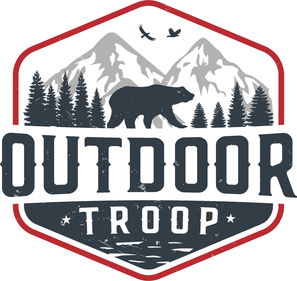 Outdoor Troop