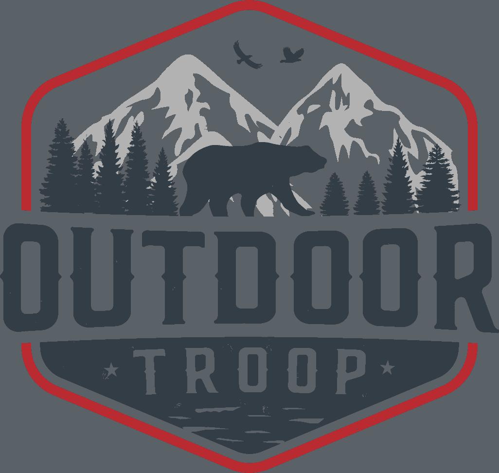 Outdoor Troop