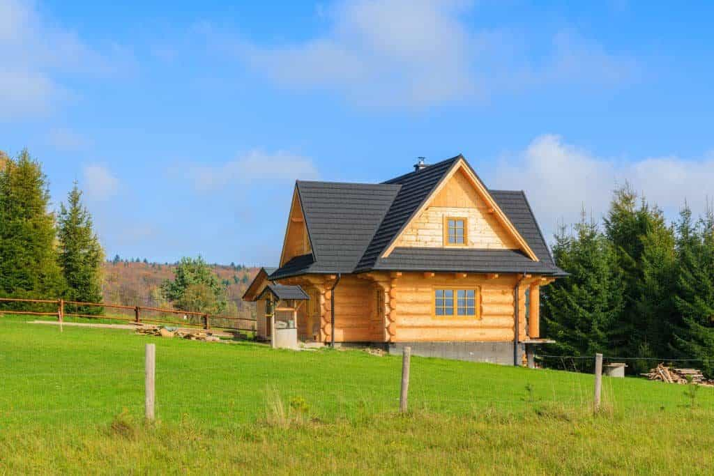 Can You Move a Log Cabin to Another Property? – Outdoor Troop