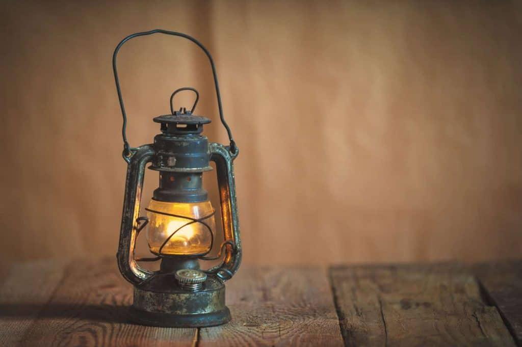Lighting Options for Off-Grid Cabins – Outdoor Troop