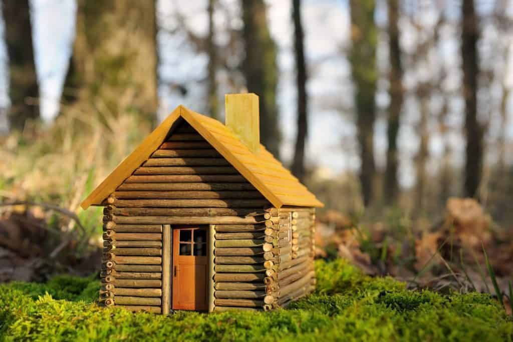 What Is A Hunting Cabin Outdoor Troop