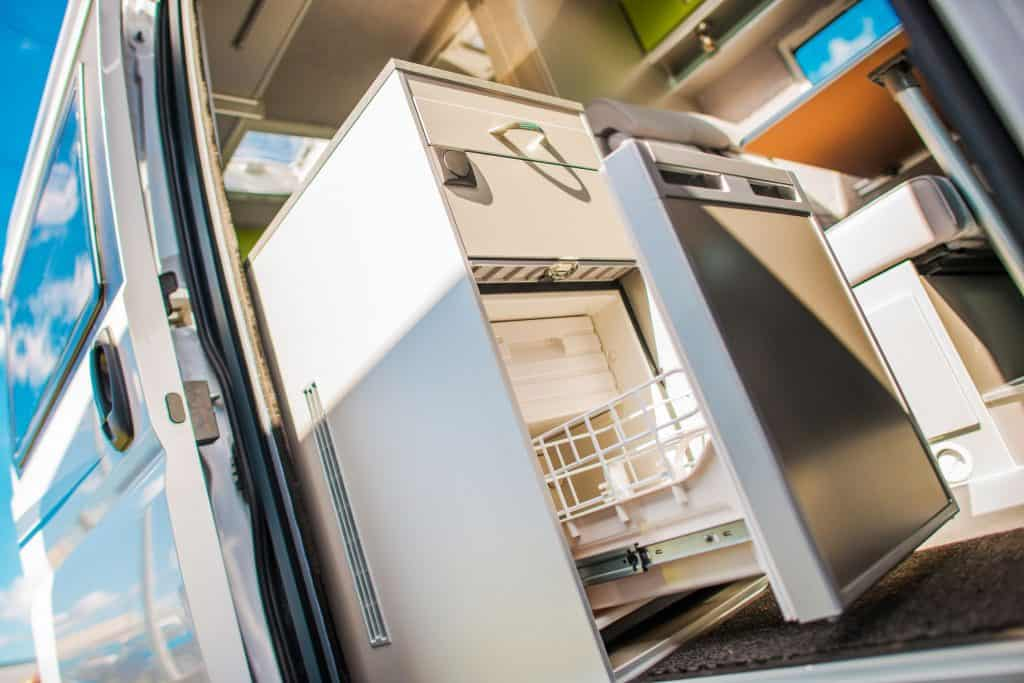 How to Fix an RV Fridge That Isn't Cooling (Troubleshooting