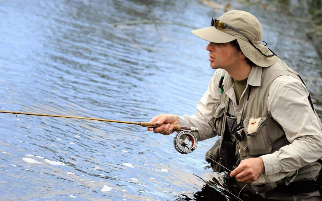Fly Fishing for Bass: 21 Tips That Help Me Catch More!