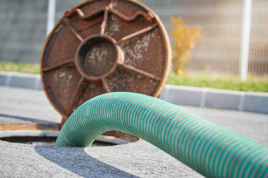 Dumping An Rv Into A Residential Septic Tank A Complete Guide