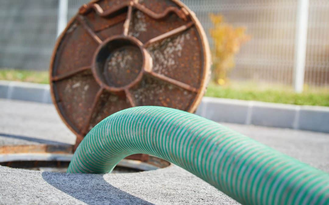Dumping an RV Into a Residential Septic Tank: A Complete Guide