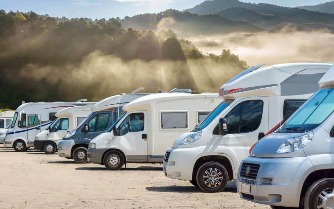 Average RV insurance costs (With 21 real examples)
