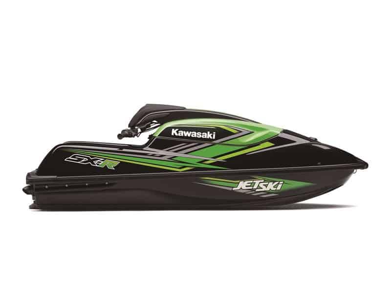 Kawasaki Jet Ski Brand Review: Are they a good buy