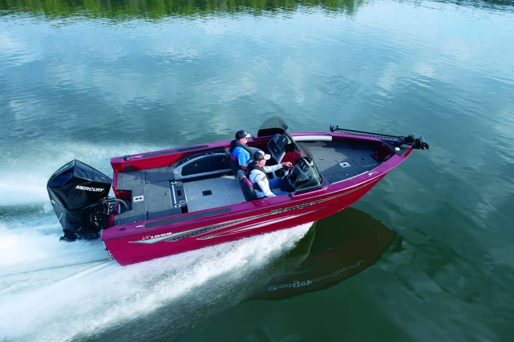 How Much Does a Bass Boat and Trailer Weigh (With 17 Examples