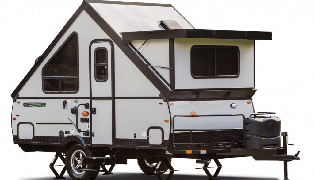 Average RV and Camper Costs (with 21 current prices