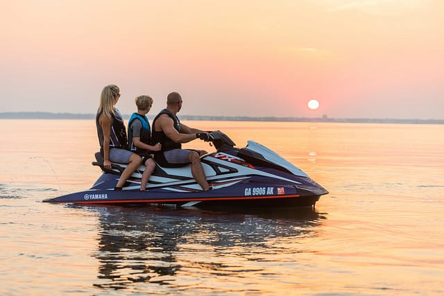 Where to Rent Jet Skis in San Diego (And Who Has the Best Price!)