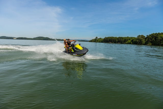 Jet Ski History (Who Invented it, and When?) – Outdoor Troop