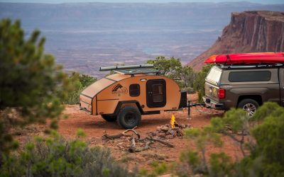 Travel Trailer Costs: A List Of Current Prices For Popular Models