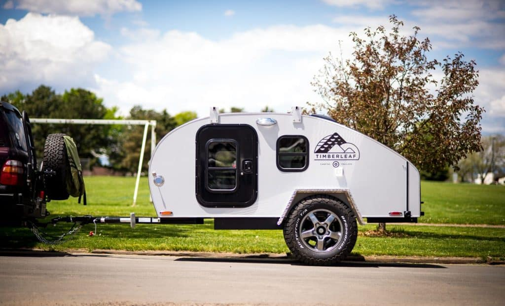 9 Perfect Teardrop Trailers Under 1,500 lbs – Outdoor Troop