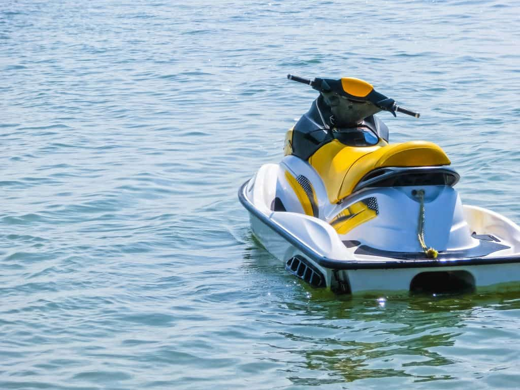 Yamaha Jet Ski Brand Review Are They A Good Buy Outdoor Troop