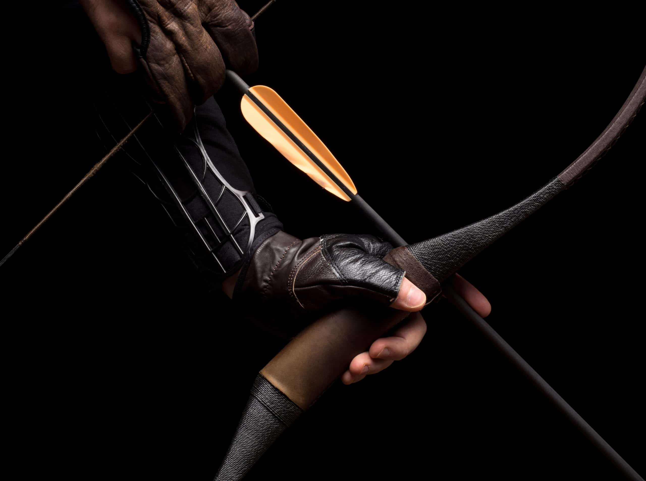 8 Best Archery Gloves – Reviews and Buyer's Guide