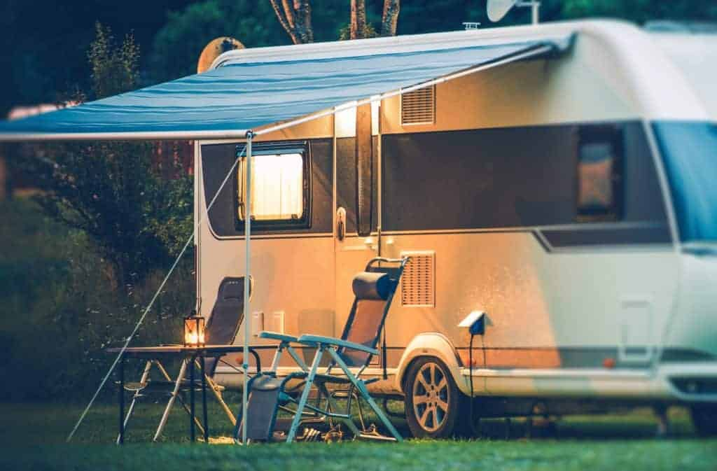 Travel Trailer Insulation Guide: How to Make Your Camper Warmer