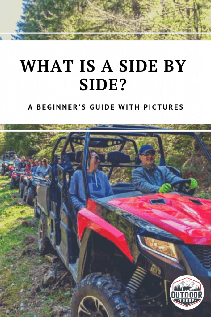 What Is A Side By Side >> What Is A Side By Side Vehicle A Beginner S Guide With
