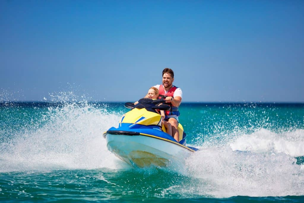 Yamaha vs Sea-Doo: 21 Things to Know Before You Buy – Outdoor Troop