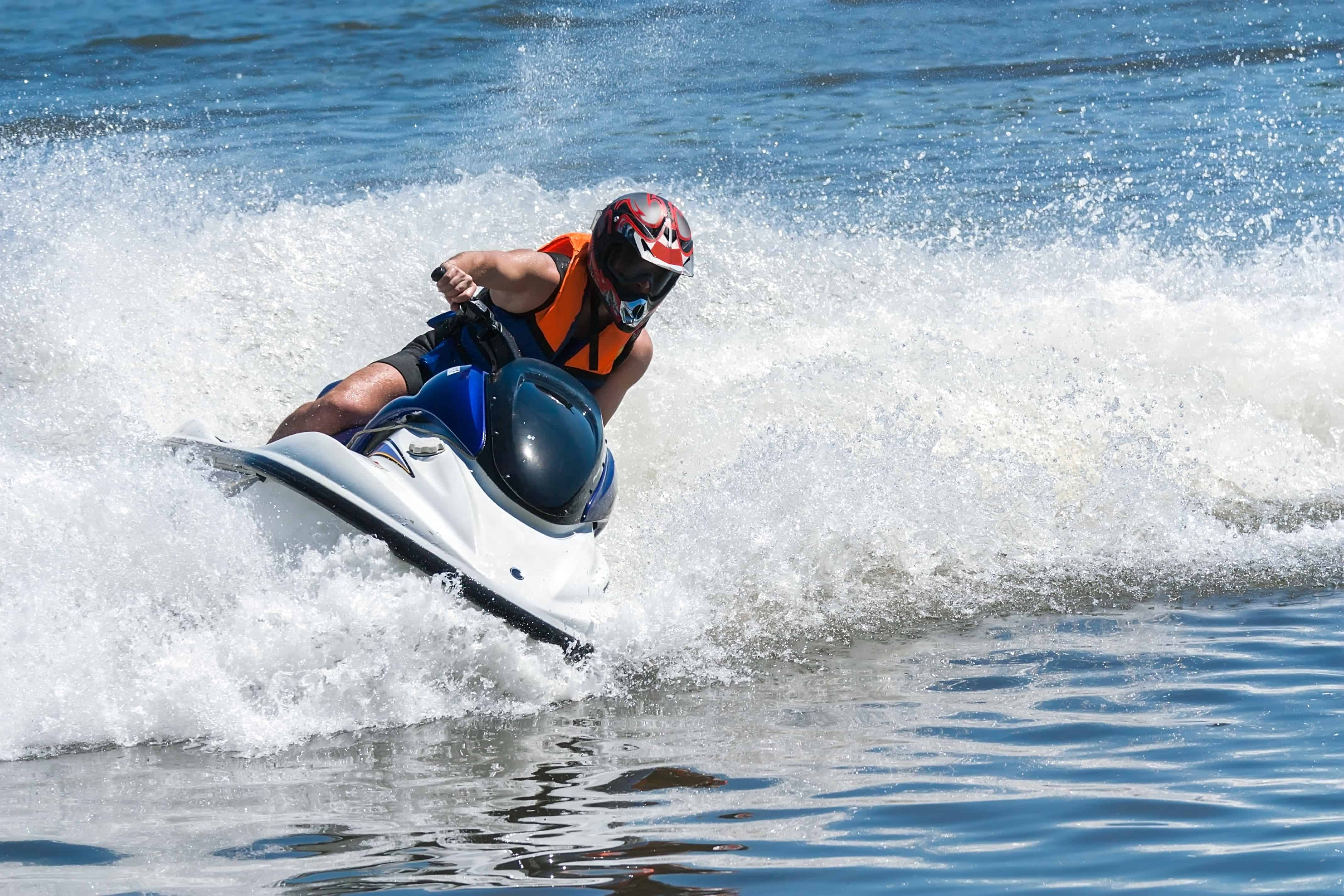 Periodic Maintenance Required for Jet Skis (Easy Maintenance)