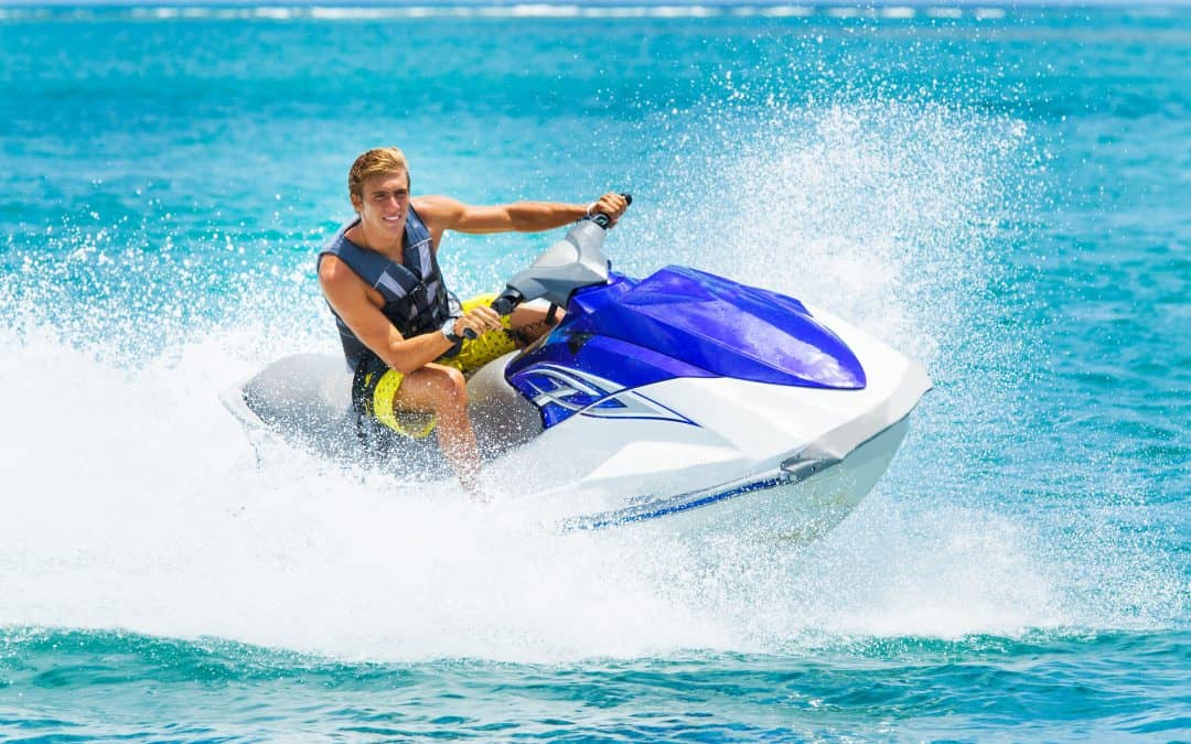 South Carolina Jet Ski Laws: A Cheat Sheet With All The Details