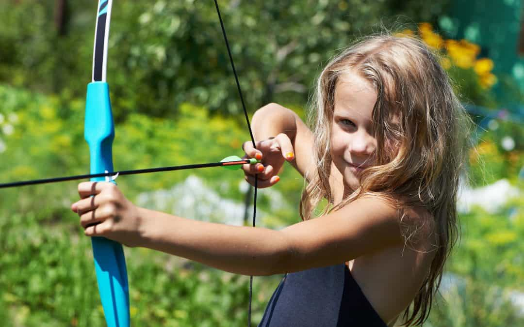 11 Best Bow and Arrow Sets for Kids Under 11
