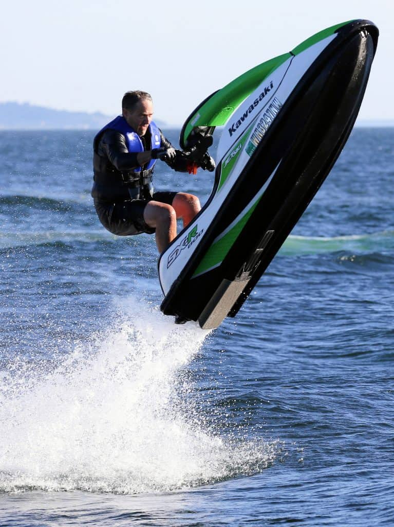 Yamaha vs Kawasaki Jet Skis: What brand is the better buy