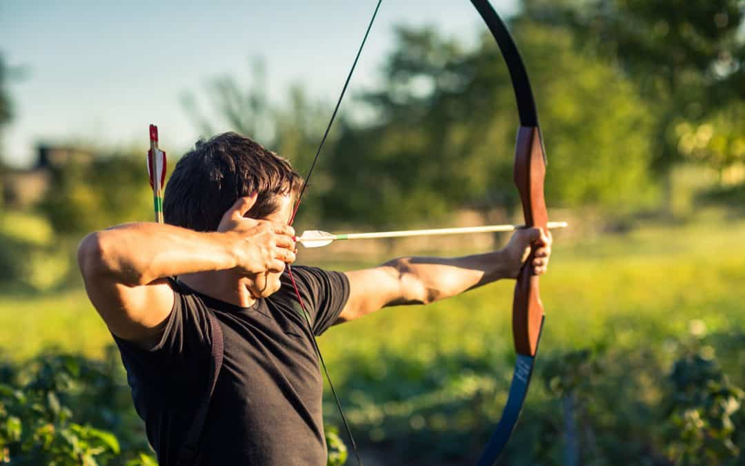 A List of the Best Archery Ranges in the Dallas/Fort Worth Area
