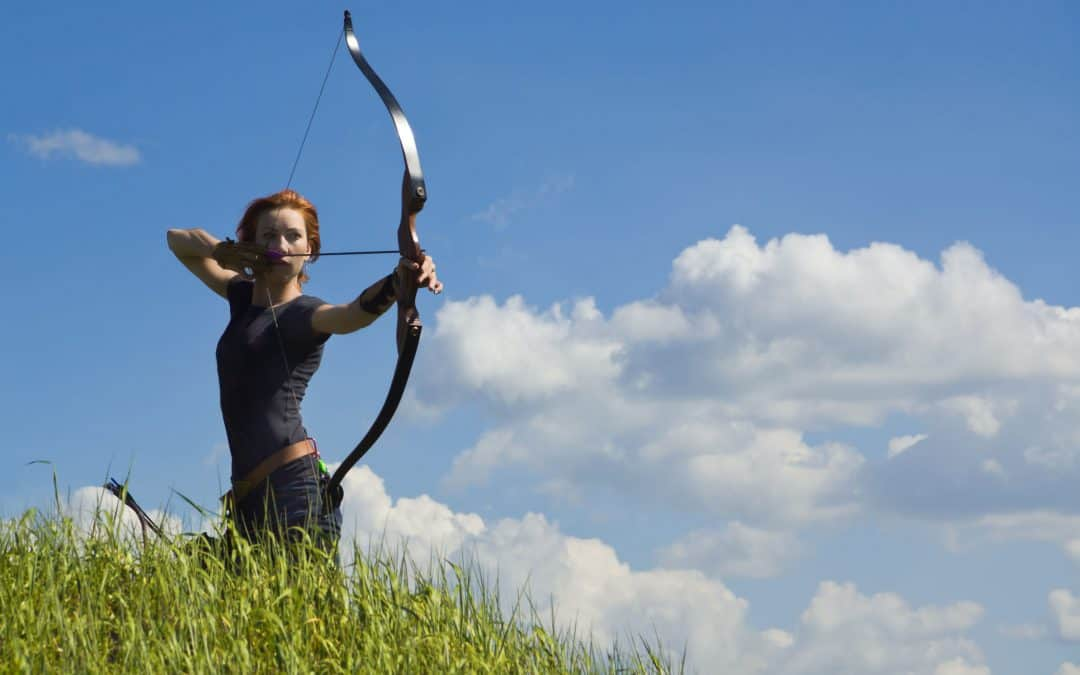 A List of the Best Archery Ranges in New York City