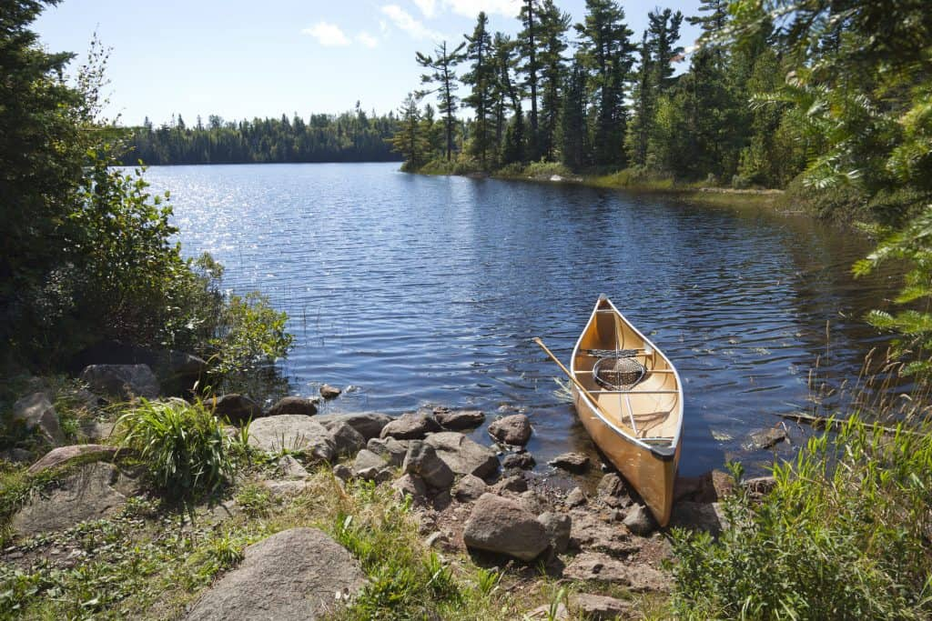 Average Cost of a Canoe (With 32 Examples of New and Used Canoes
