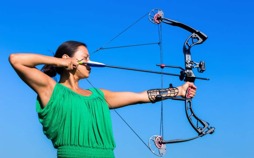 Can Compound Bows String Break?