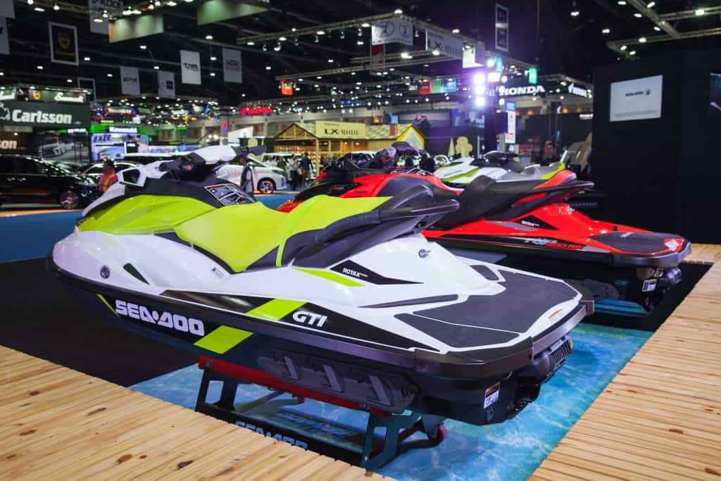Yamaha vs Sea-Doo: 21 Things to Know Before You Buy