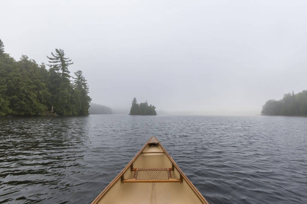 Average Cost of a Canoe (With 32 Examples of New and Used