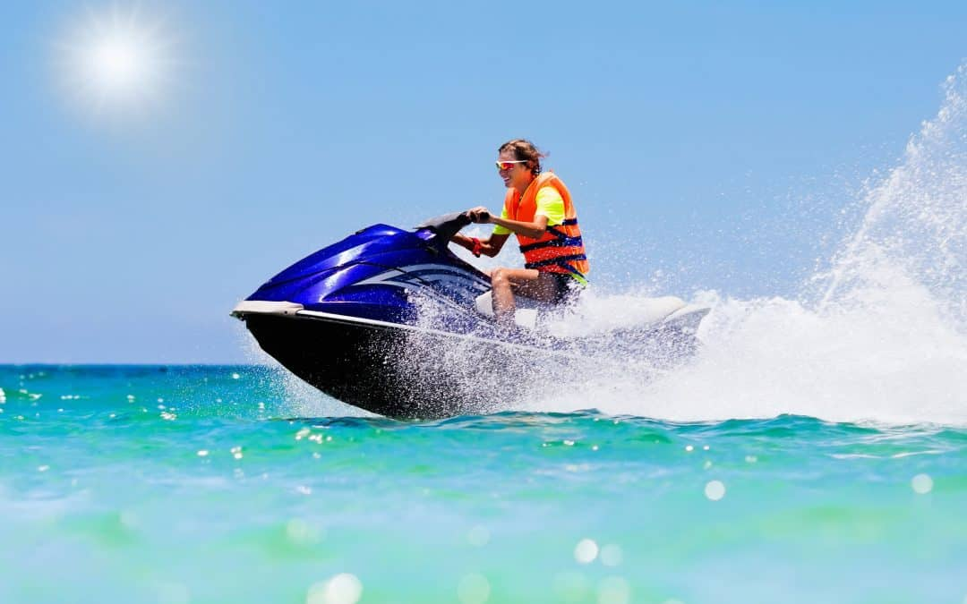 Arkansas Jet Ski Laws: A Simple Cheat Sheet With All You Need to Know