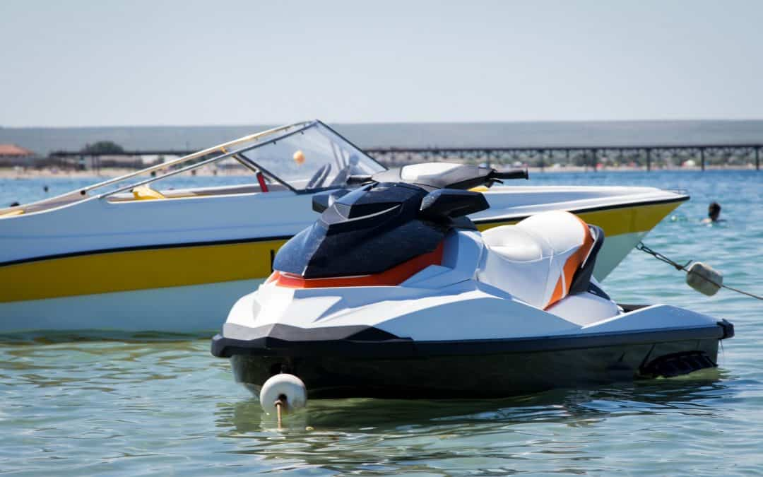 Where to Rent Jet Skis in Orange Beach (And who has the best price!)