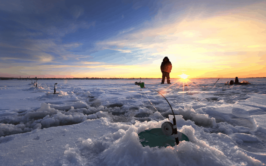 5 Best Portable Heaters for Ice Fishing (And which I'd buy)