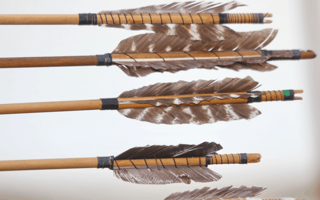 What Size Fletching is Right for Your Arrow?