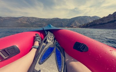 Inflatable vs Traditional Canoes: Are the Inflatables Any Good?