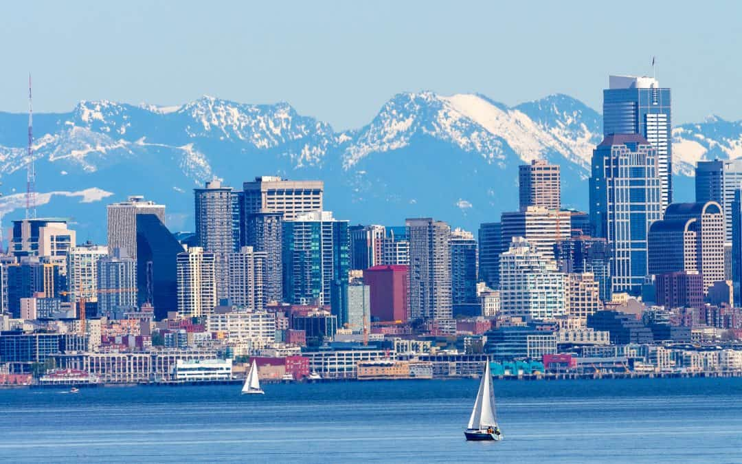 13 Perfect Sledding Spots Near Seattle