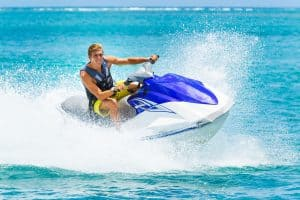 Average Cost of Jet Ski Rentals (By the Hour, or By the ...