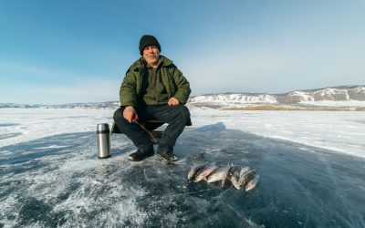 9 Best Ice Fishing Tip-Ups (And which one I prefer)