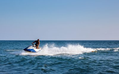 Average Cost of Getting a Jet Ski Winterized by a Mechanic
