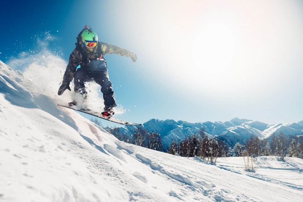 55 Awesome Winter Hobbies For Men - Outdoor Troop