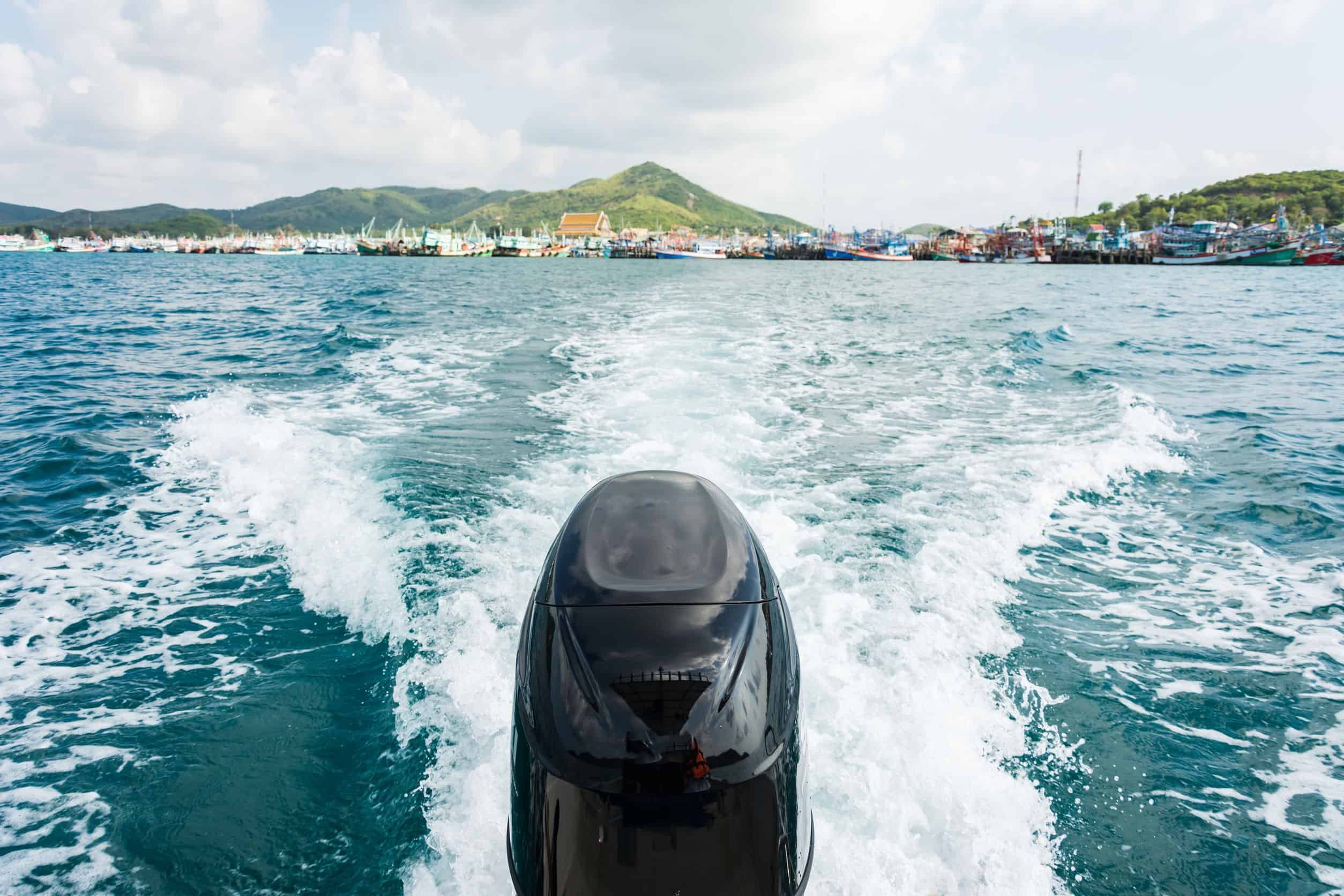 Outboard Motor Longevity Guide: How Long Do They Last? – Outdoor Troop