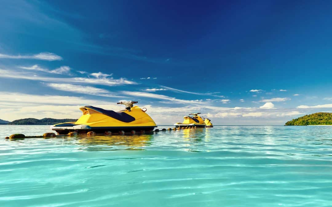 Louisiana Jet Ski Laws: A Simple Cheat Sheet With All The Details