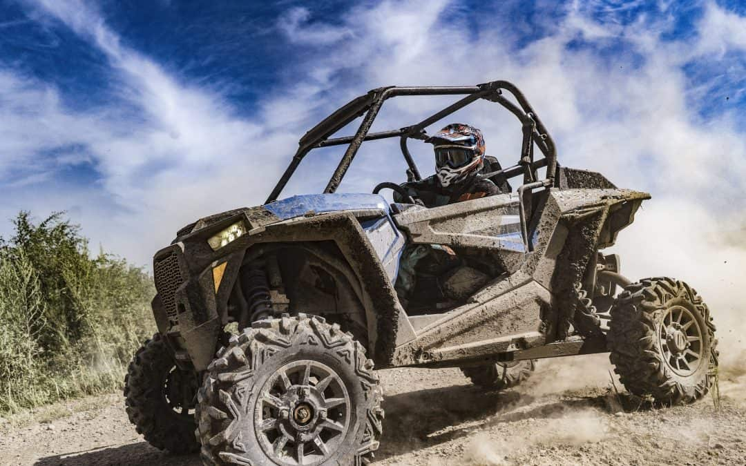 Side-by-Side Height: A helpful list of UTV heights (with 21 examples)
