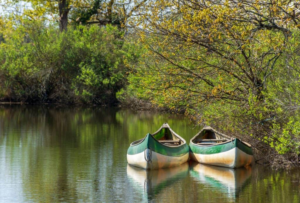 9 Best Small Canoes that are Easily Transportable – Outdoor