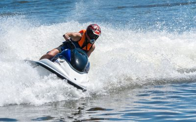 How Far Offshore Can a Jet Ski Go?